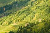 Longsheng rice terraces landscape in China - 247401922
