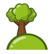 tree hill natural