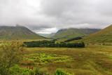 Scottish Highlands - 247408139