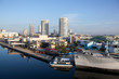 Tampa Port Terminal