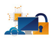cloud computing monitor processor security