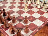 start game chess