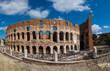 Colosseum Rome, Italy.