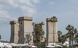 Italia Puglia Torre Del Fiume Di Galatena lil mare - 247605921
