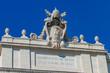 St Peters basilica in Vatican