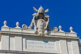 St Peters basilica in Vatican - 247626194