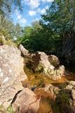 Schottland - Glen Nevis - Water of Nevis