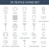 textile icons