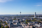 City Cologne in the sunlight, Germany - 247719101