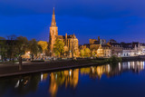 Maastricht cityscape - Netherlands - 247761146