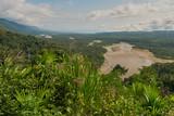 Amazon rainforest aerial view - 247770529