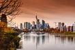 Skyline Frankfurt / Main