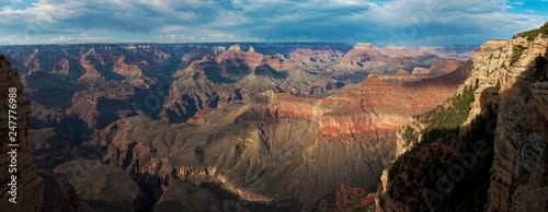 Grand Canyon USA - 247776988