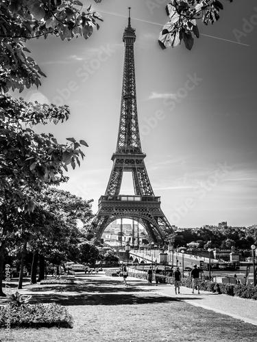 Wieża Eiffla - 247780949