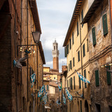 Siena-Tuscany