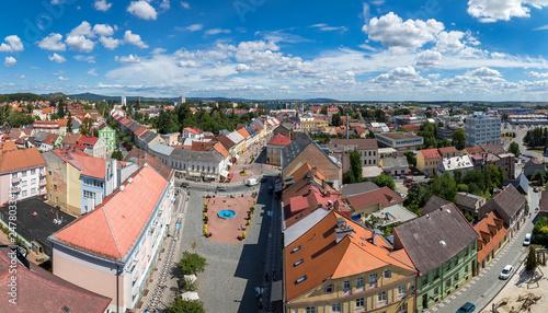 Jicin, miasto w Czeskiej Republice - 247803341