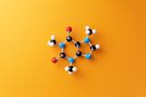 Caffeine chemical formula - 247807556