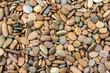Quadro Pebbles stone background