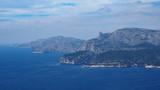 Cassis - La Ciotat - Bord de mer