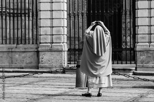 the nun - 247874775