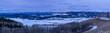 Alberta Rockies from Brown-Lowery Provincial Park