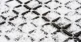 Schneeraster - 247920141
