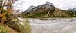 River Isar, Hinterriss, Austria - 247942706