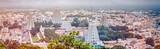 Tiruvannamalai, India View of Annamalaiyar Temple