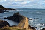 Fototapeta Fototapety z morzem - Bord de mer en bretagne © Alain