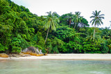 Teluk Pauh beach in Perhentian Islands, Terengganu, Malaysia