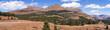 Turks Head 12,734  Grand Turk 13,148 and Storm Peak 13,487 are part of the San Juan Mountains.  North of Durango Colorado along the San Juan Skyway.
