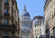 The Pantheon in Paris, France