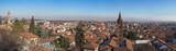 Aerial view of Rivoli