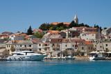 Jacht - Chorwacja