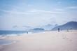 Quadro Rio Beach