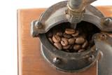 コーヒー豆 - 248084592