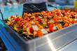 Dettagli - Matrimonio - Buffet - Salato
