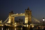 Tower Bridge , Southwark, London, England, United Kingdom, Europe