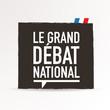 le grand débat - RIC - 248138995