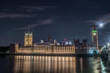London parlament