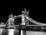 Tower Bridge London Night (London 019)