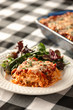 Baked Spaghetti - 248190325