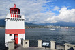 Vancouver Stanley Park Lighthouse