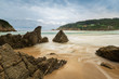 Xilloi beach (O Vicedo, Lugo - Spain). - 248267549