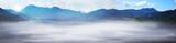 Nebel am Starnberger See #2240389511 - 248304595