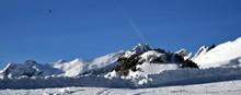 """Постер, картина, фотообои """"suisse alpine"""""""