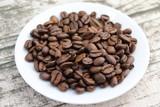 Grains de café - 248323995