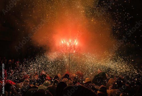 Fireworks © Josep Zapater