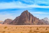 Wadi Rum, Jordania - 248345564