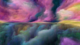Elements of Abstract Landscape
